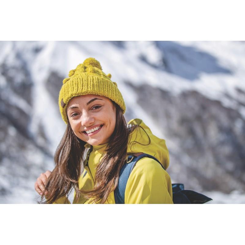 Saroj Hat - Chutney Yellow