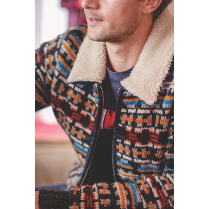 Lobsang Jacket - Kharani