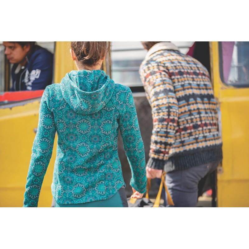 Namla Hooded Jacket II - Khola