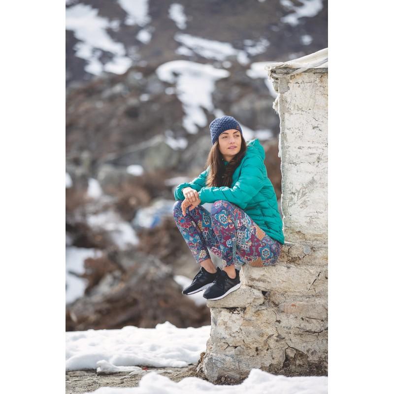 Sapna Printed Legging - Rathee Multi