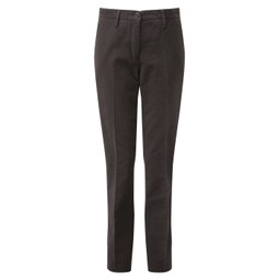 Schoffel Country Ladies Moleskin Trousers in Espresso