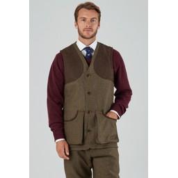 Ptarmigan Tweed Waistcoat II