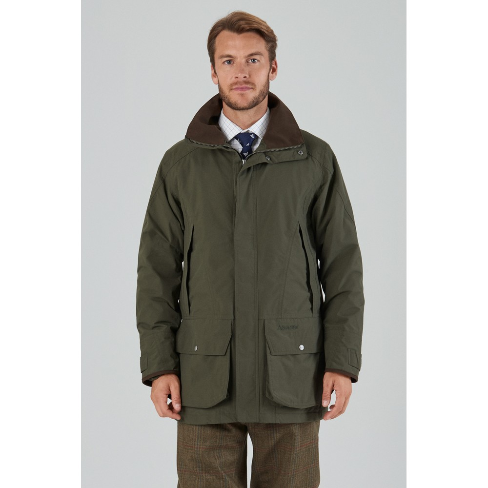 Ptarmigan Ultralight II Dark Olive