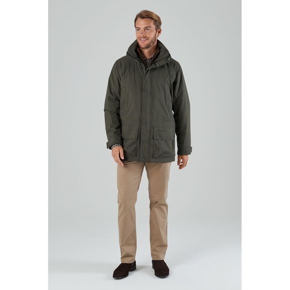 Ketton Jacket Tundra
