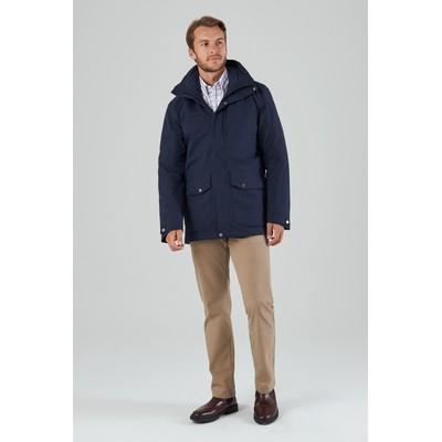 Longwood Jacket True Navy