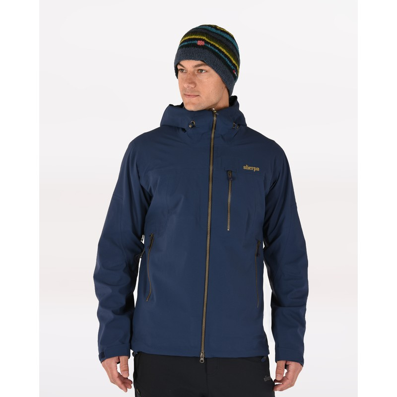 Makalu Jacket - Rathee