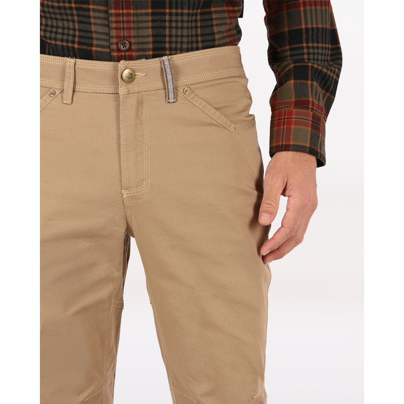 Guide Pant - Chai Tea