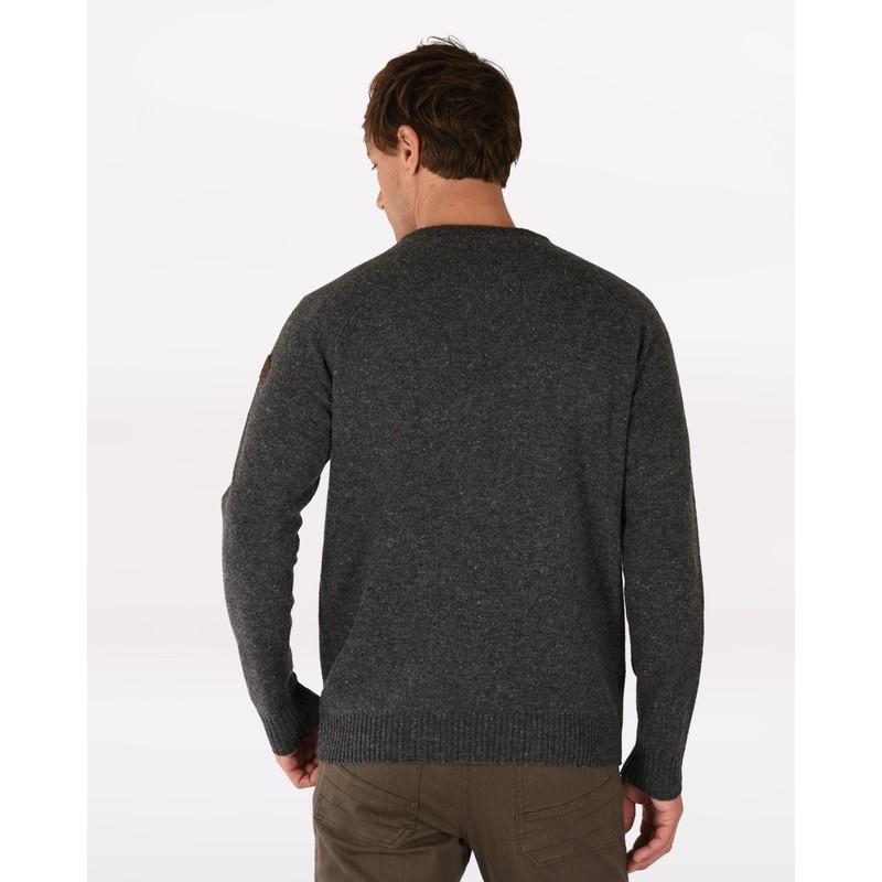 Kangtega Crew Sweater - Kharani