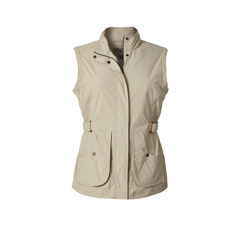 Discovery Convertible Jacket