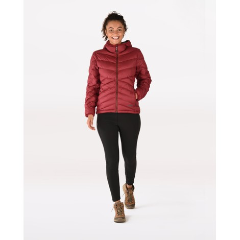 Annapurna Hooded Jacket