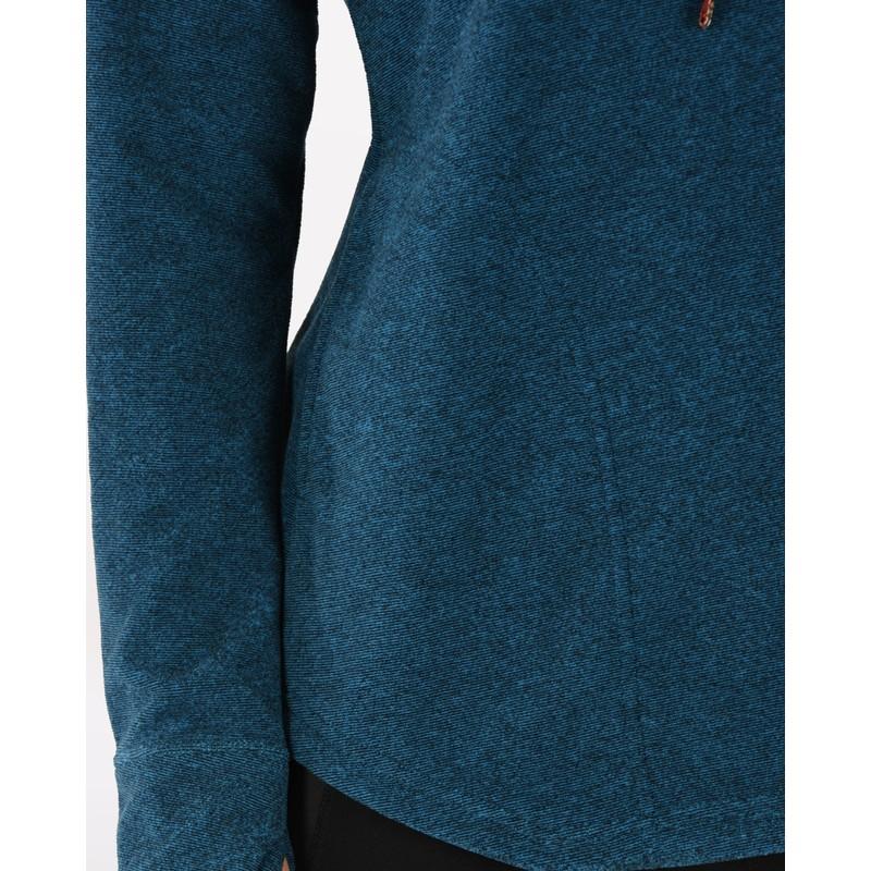 Rolpa Pullover - Raja Blue