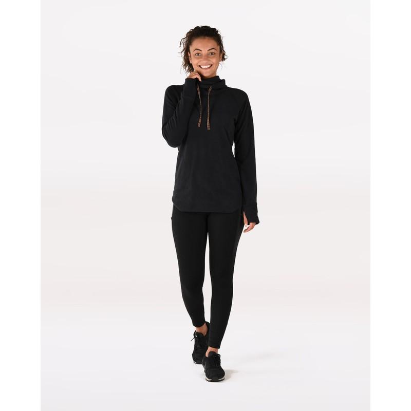 Rolpa Pullover - Black