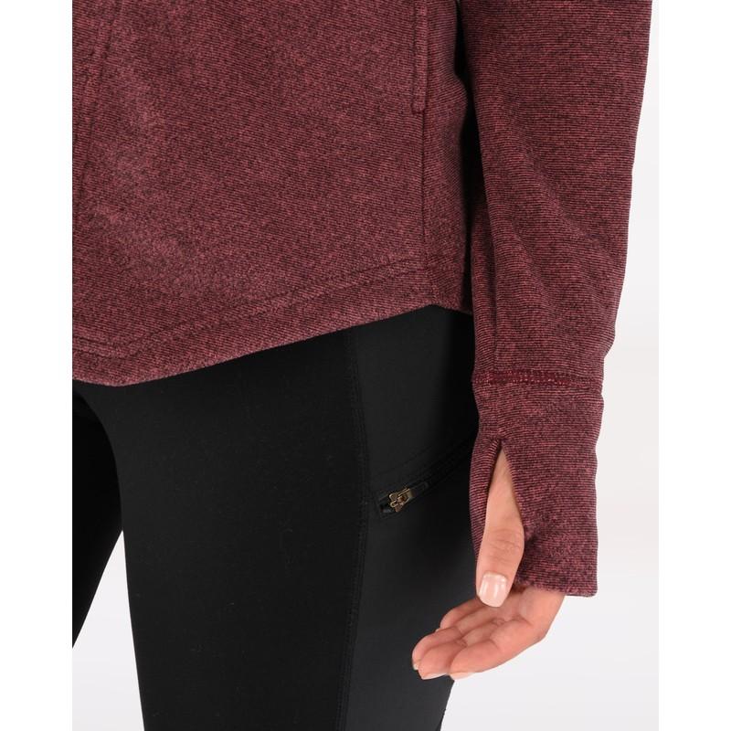 Rolpa Pullover - Churu Pink