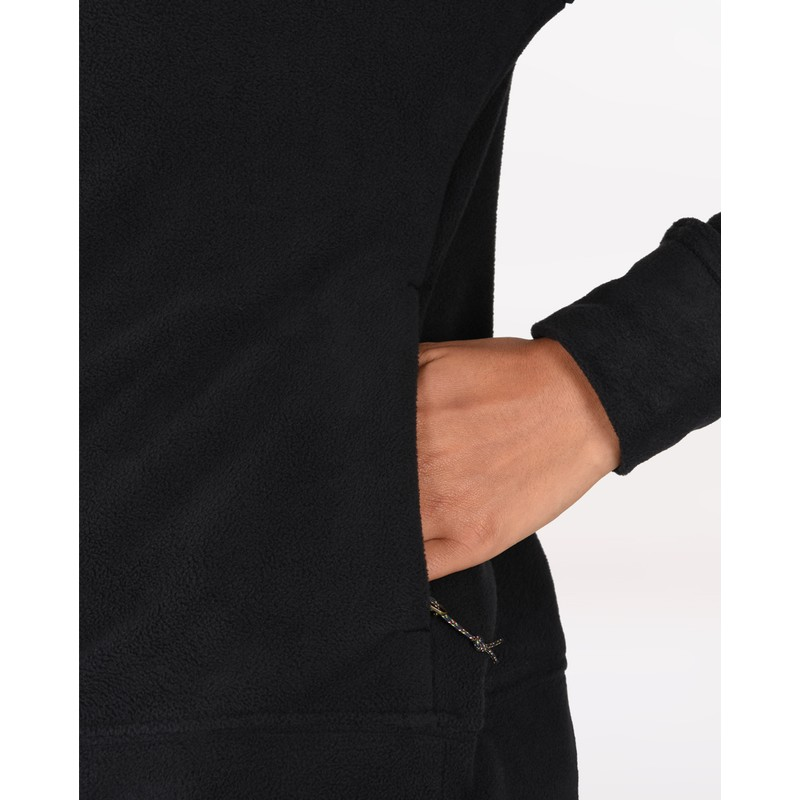 Rolpa Jacket - Black