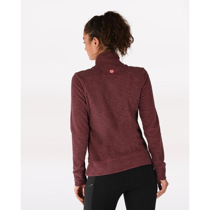 Rolpa Jacket - Churu Pink
