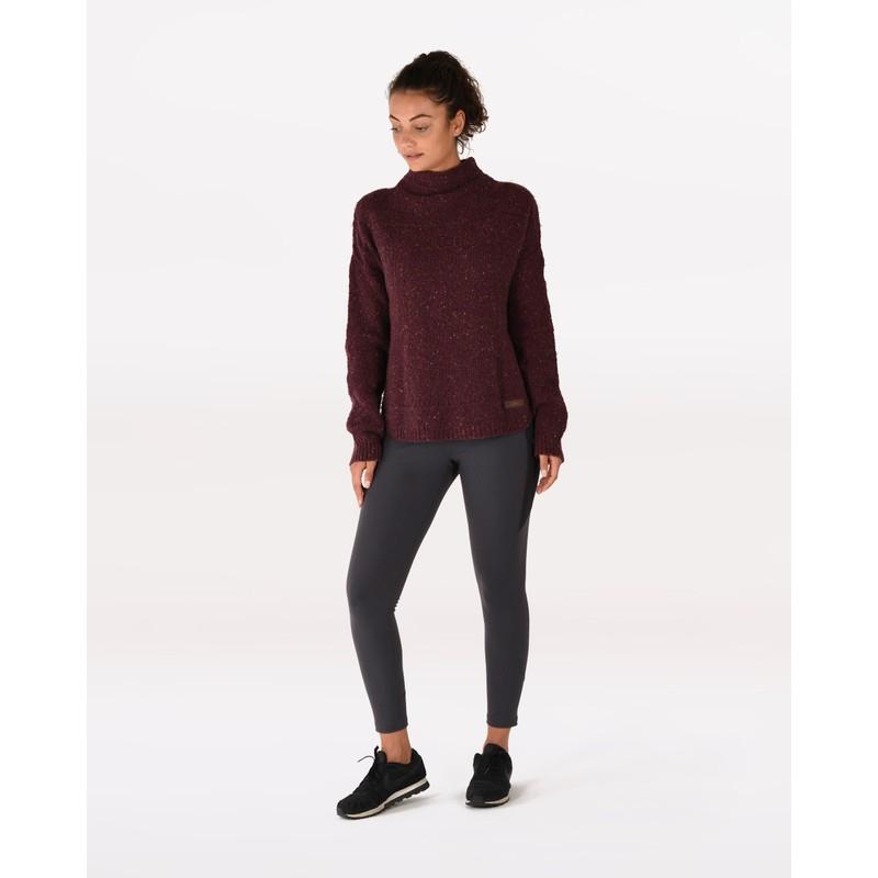Yuden Pullover Sweater - Ani