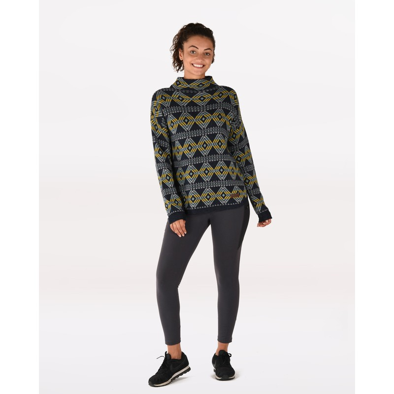 Pema Pullover Sweater - Rathee