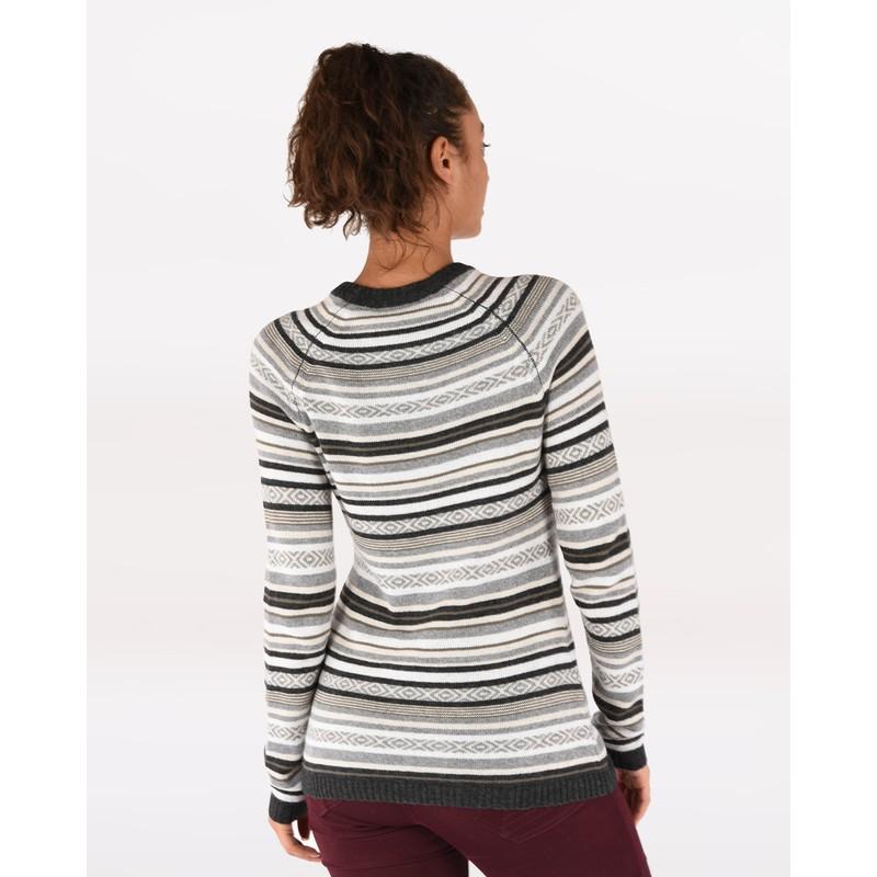 Paro Crew Sweater - Kharani