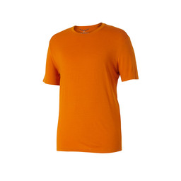 Royal Robbins Merinolux S/S Tee in Marmalade