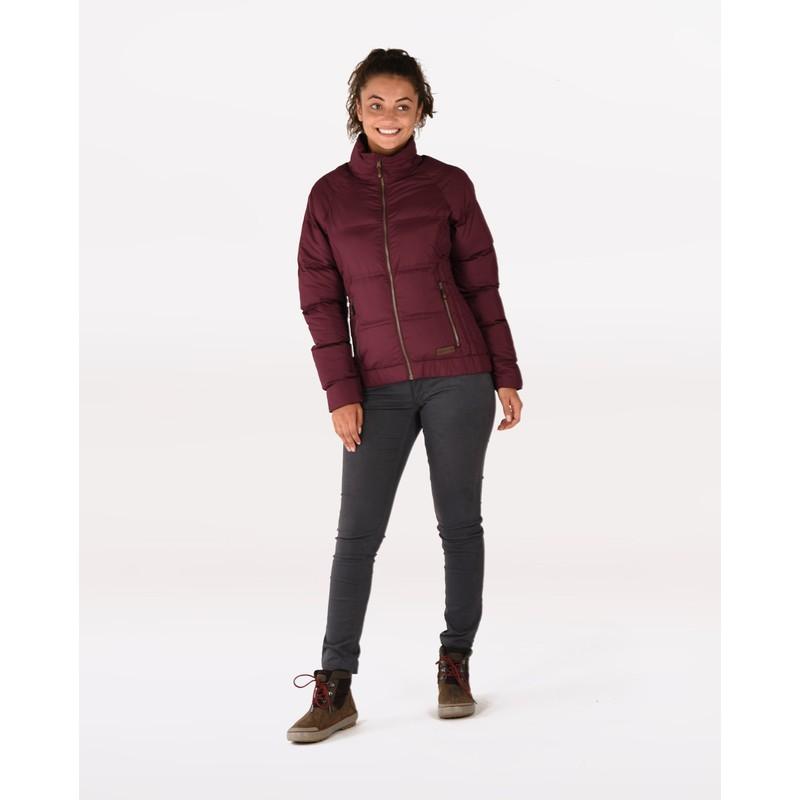 Yangzum Jacket - Ani