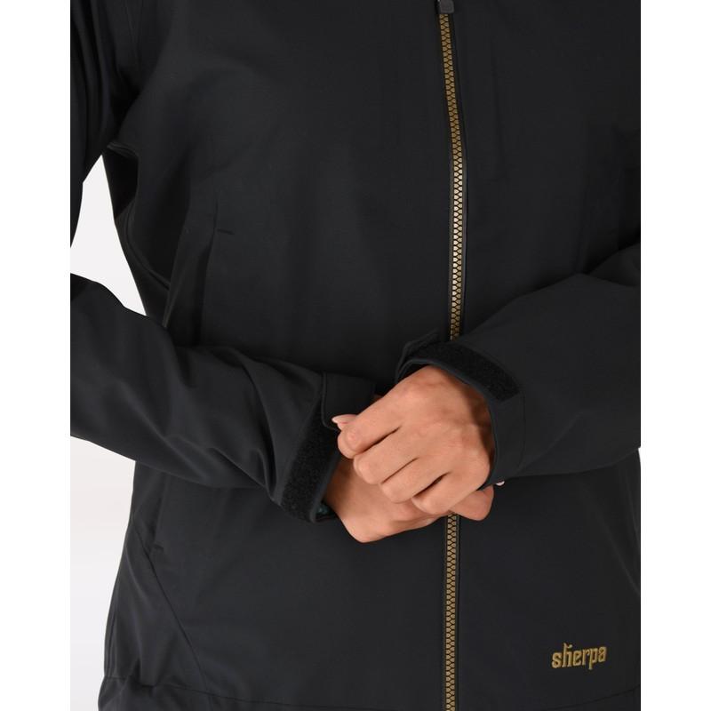Pumori Jacket - Black