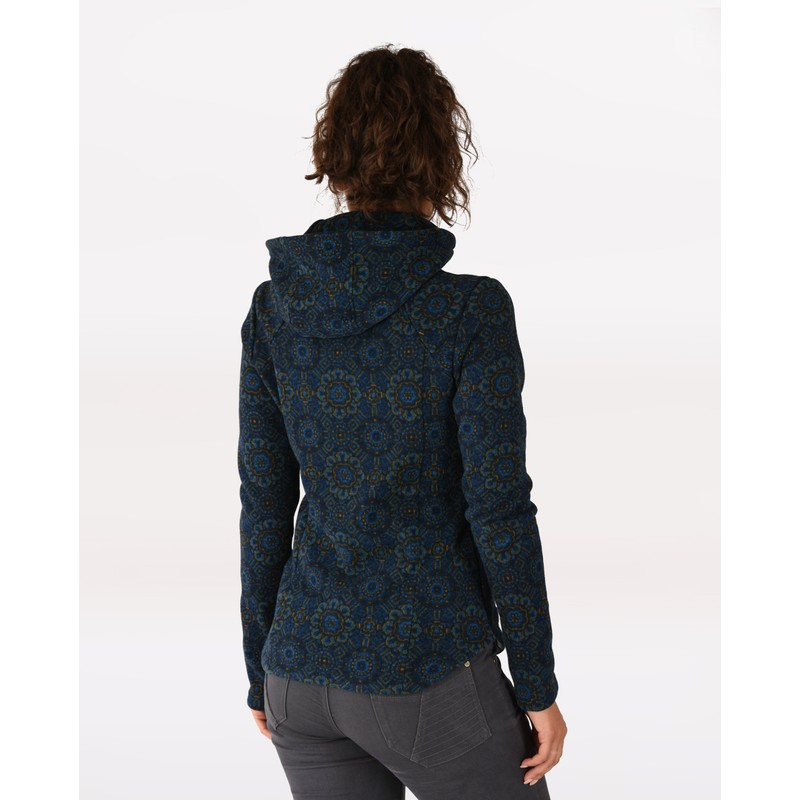 Namla Hooded Jacket II - Raja Blue