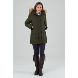 Bedale Down Coat
