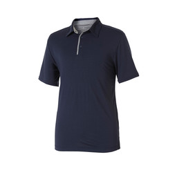 Royal Robbins Merinolux Polo in Navy
