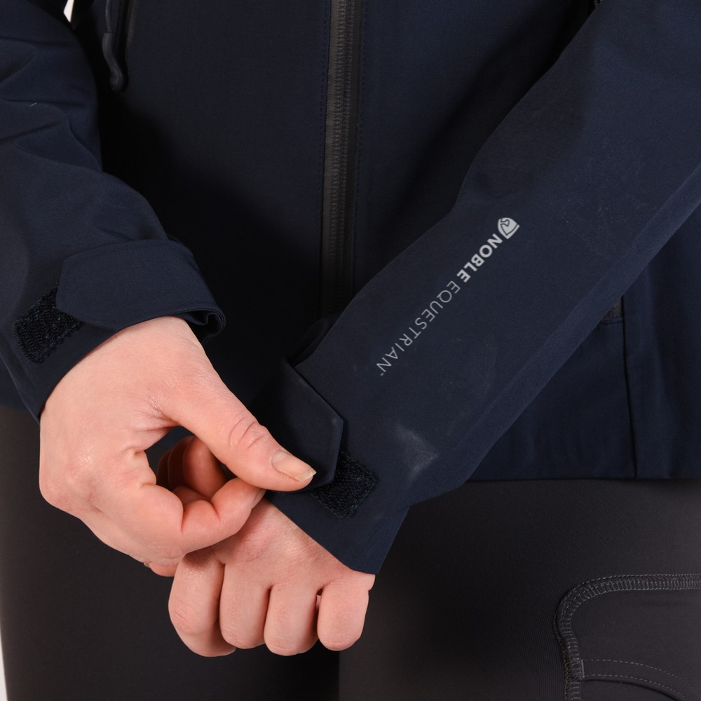 Pinnacle Jacket Dark Navy