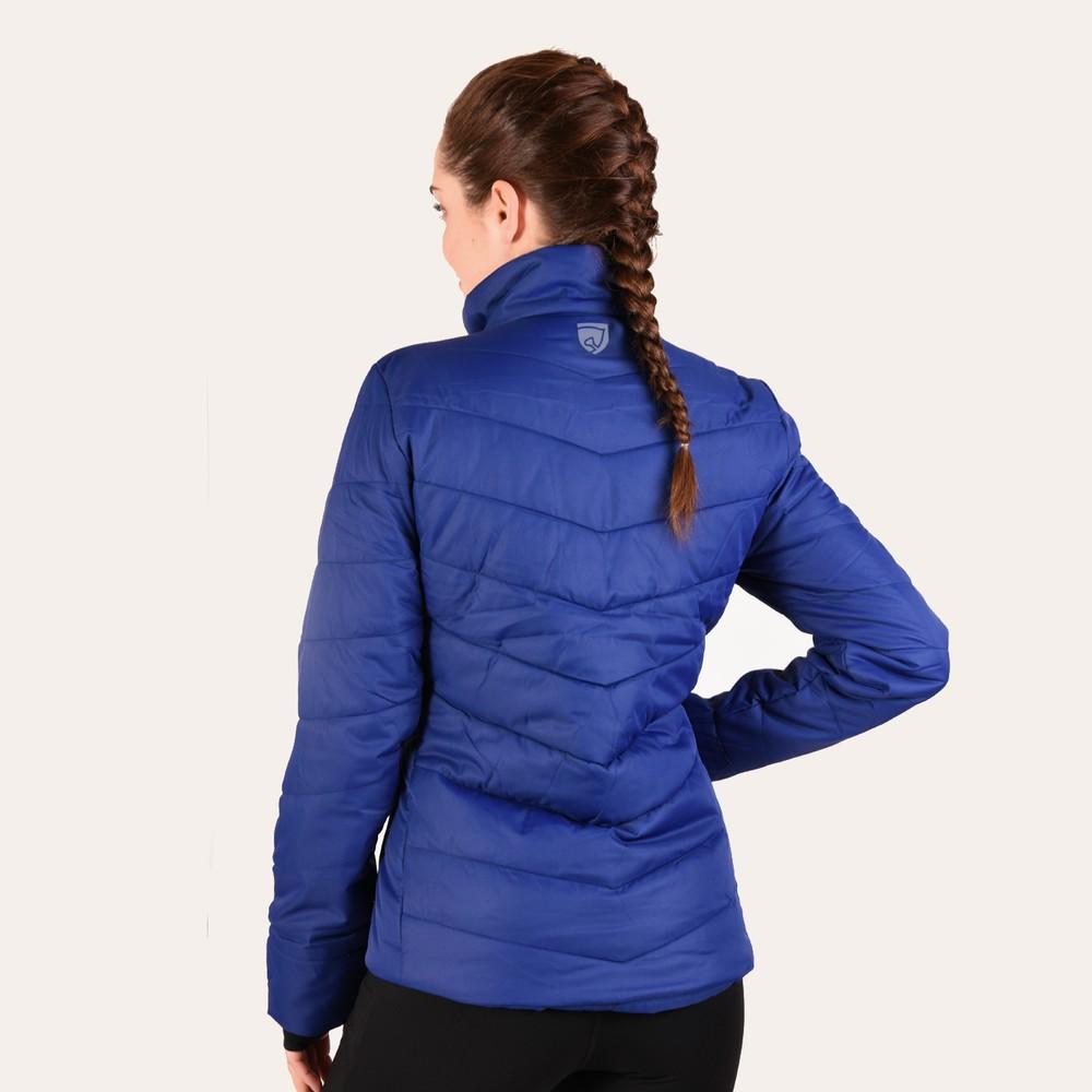 Aspire Jacket Blueprint