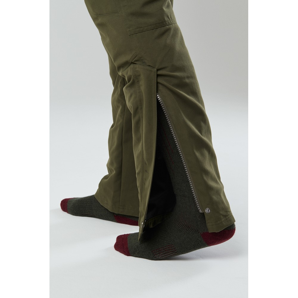 Ptarmigan Overtrouser II Hunter Green