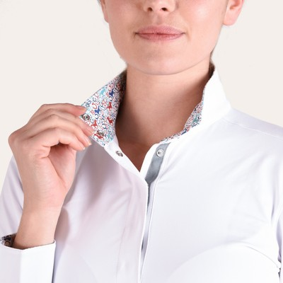 Allison Pull on Show Shirt