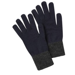 Schoffel Country Barleythorpe Glove in Navy/Charcoal