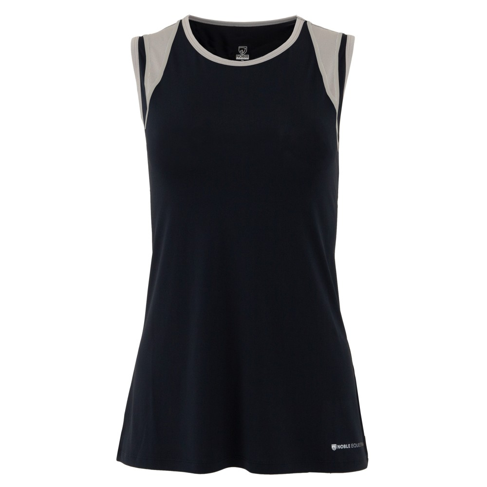 Lily Tank Dark Navy/Alloy