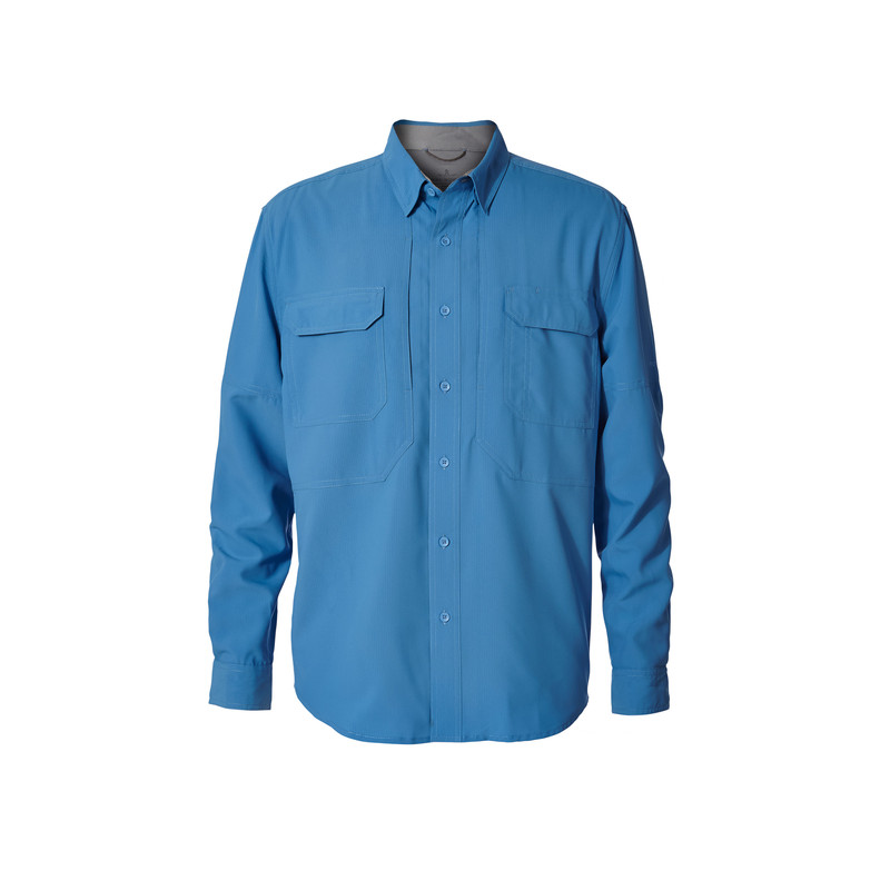 Expedition Chill L/S Shirt
