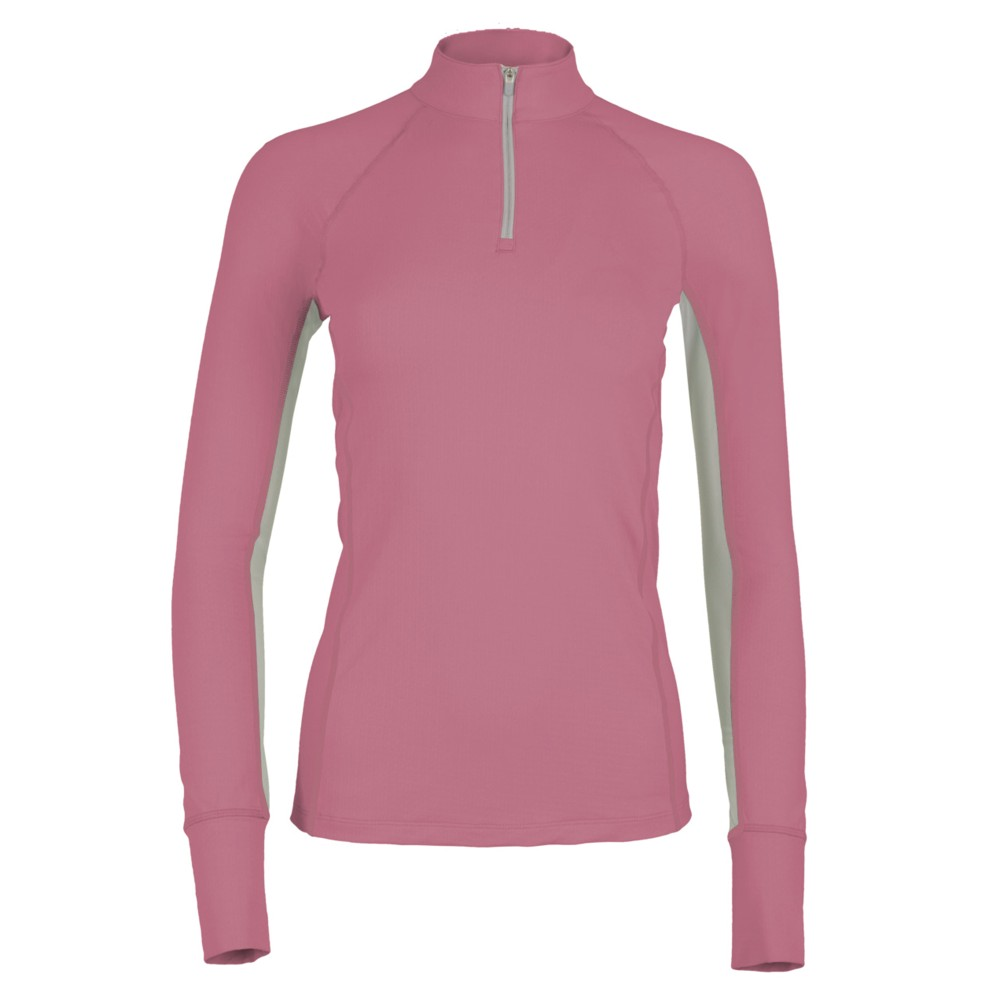 Ashley Performance Shirt Crush Pink