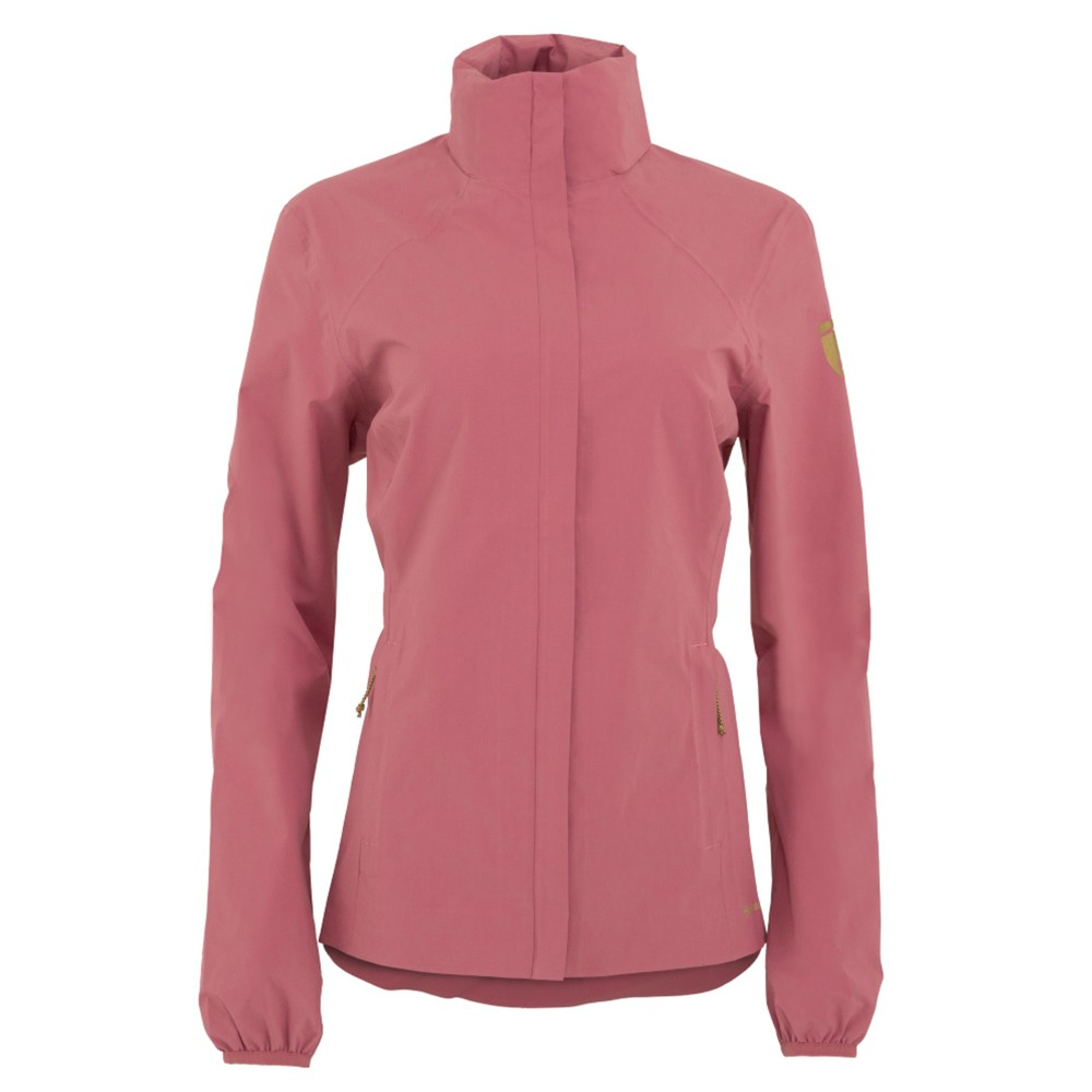 Pack-It-Jacket Crush Pink