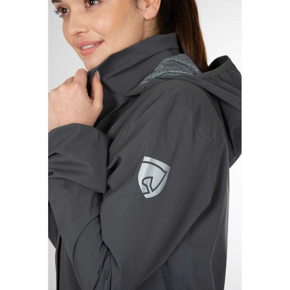 Pack-It-Jacket Asphalt