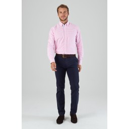 Soft Oxford Shirt