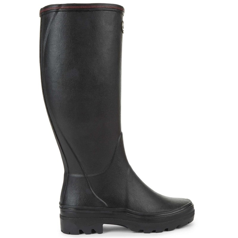 WOMEN'S GIVERNY JERSEY LINED BOOT -