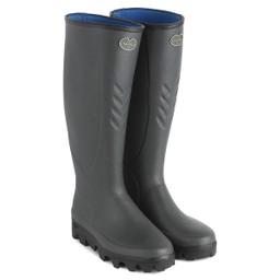 Men's Cérès Neoprene Lined Wellington Boots