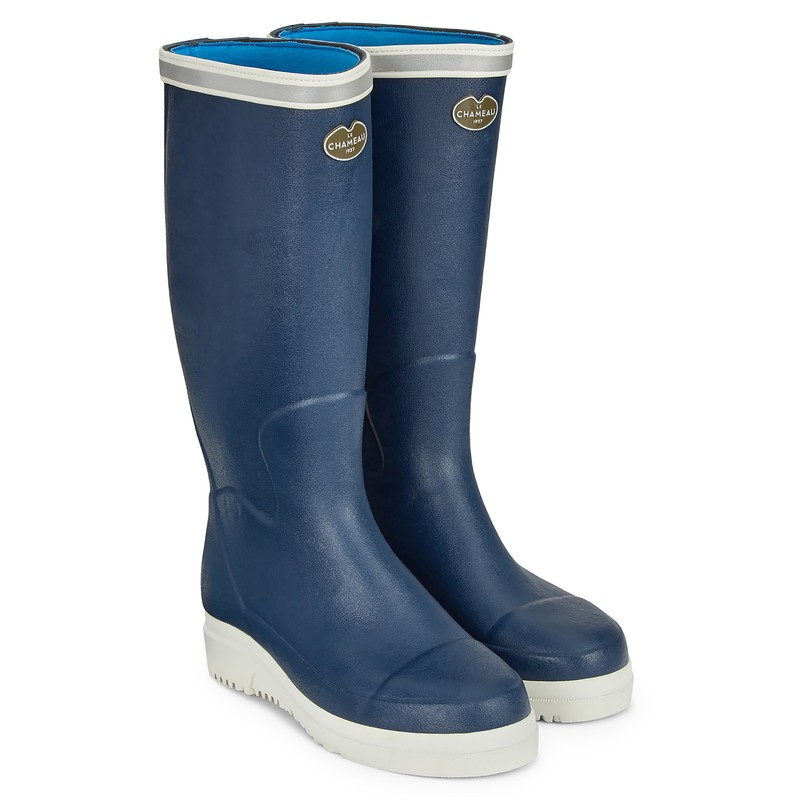 Men's Marinord Evo Neoprene Wellington Boots
