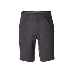 Royal Robbins Alpine Road Short 10'' in Charcoal