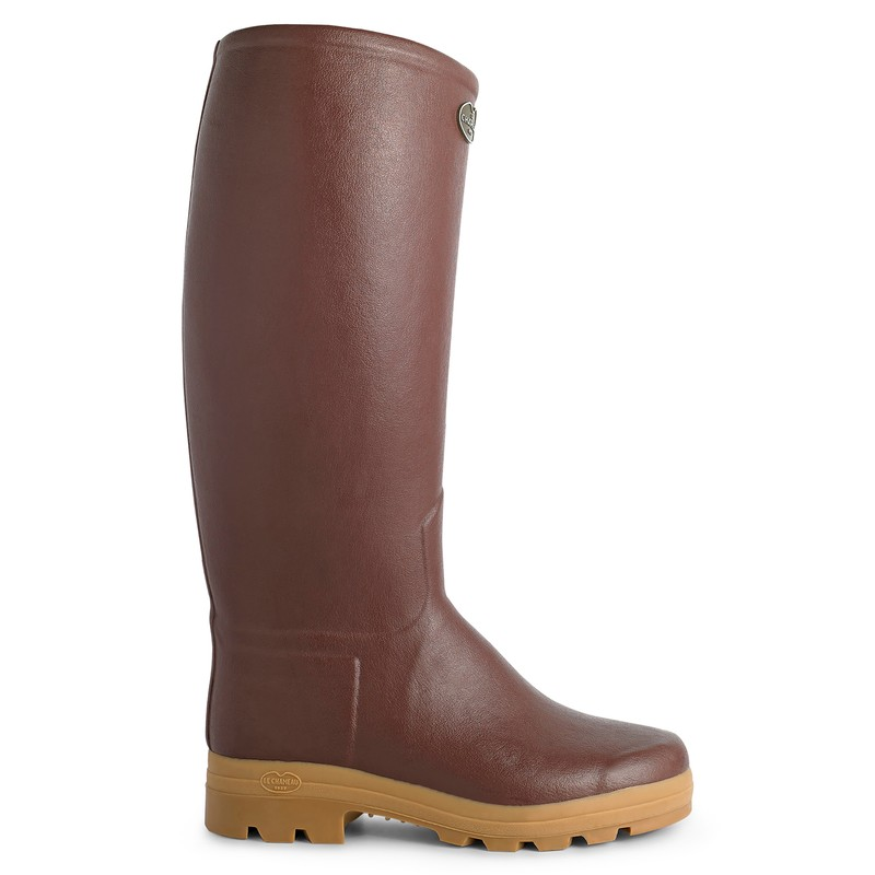 Women's Saint-Hubert Boot -