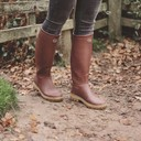 Women's Saint-Hubert Wellington Boots