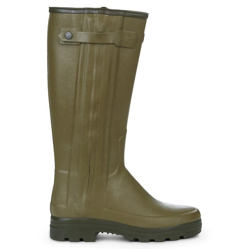 Men's Chasseur Neoprene Lined Boot -