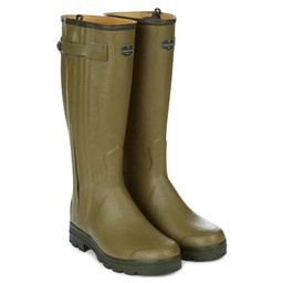 Men's Chasseur Leather Lined Boot