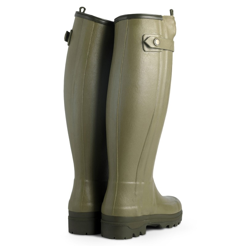 Women's Chasseur Neoprene Lined Boot -