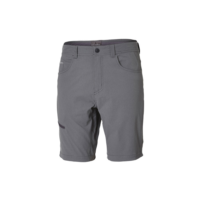 Alpine Road Short 10''