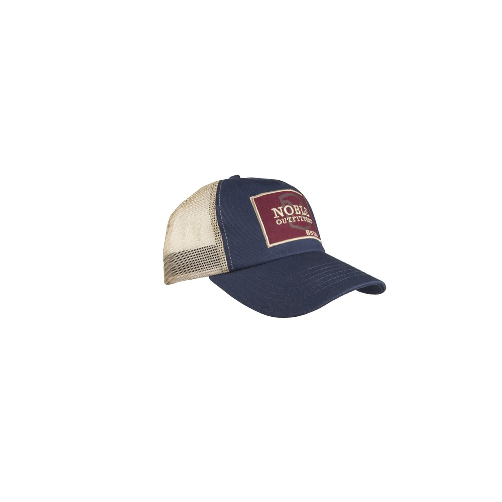 Cruiser Cap Navy